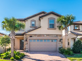 Stunning 7 Bedroom home VIP ORLANDO (211648), Celebration