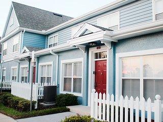 Comfortable 3 Bedroom Retreat VIP ORLANDO (211671)