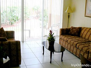 Delight 3 Bed Miami Home VIP ORLANDO (211673), Sunset