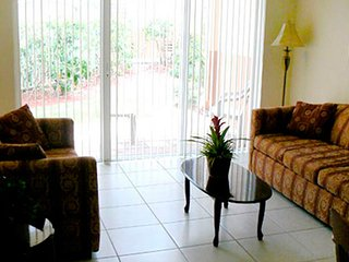 Intimate 2 Bed Miami Home VIP ORLANDO (211679), Kendall