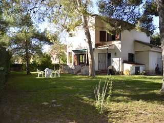 Comfortable and Centrical Villa, Salou