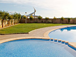 nice apartment 200 from the beach, Oropesa Del Mar