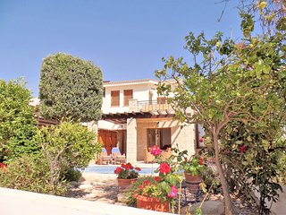 25 Hestiades Greens,  Aphrodite Hills, 2 Bed Villa with Private Pool
