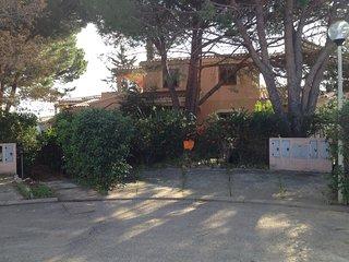 Villetta della Cinta