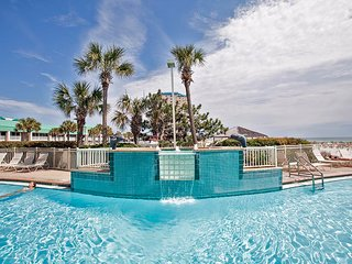 Pelican Beach Resort Condo 802