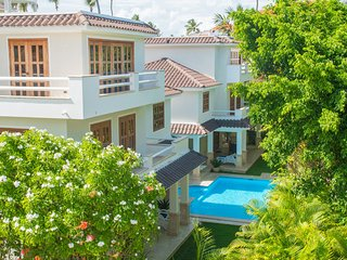 Villa own pool Los Corales Beach, Amali Real Estate, Bavaro