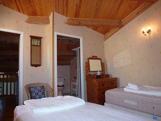 Comfortable Gite 2 in Languedoc Village