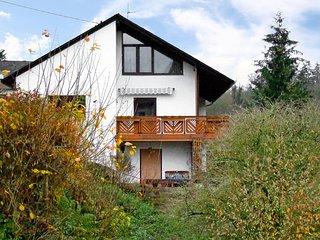 Haus Klamp #5404.1, Sankt Goarshausen
