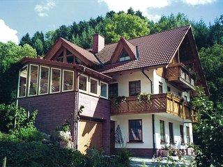 Schnaiter #5450.1, Oberharmersbach