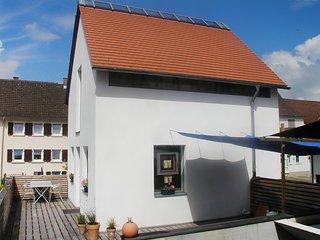 Albergo Centro #5451.1, Hüfingen