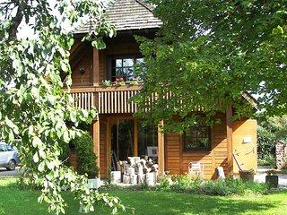 Albergo Natura #5452.1, Hufingen