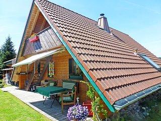 Zur Wutachschlucht #5472.1, Bonndorf