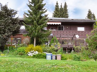 Vogelthenne #5540.1, Grafenau