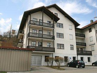 Landhaus Ludwig/Haus Sonnenhang #5544.4, Bad Griesbach im Rottal