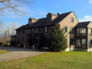 Forest Brook Manor - A Historic Home