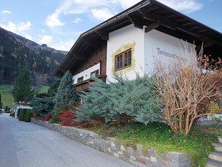 Zillertal #5670.1, Aschau im Zillertal