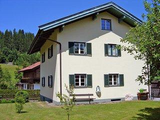 Erharter #5738.1, Hopfgarten im Brixental