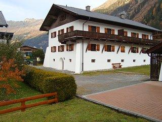 Muhlbach #5844.1, Kaunertal