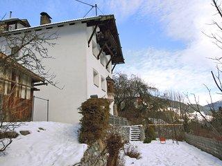 Arlbergblick #5872.1, Strengen