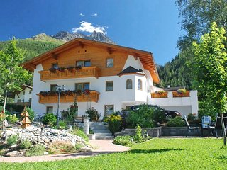 Karl #5877.1, Pettneu am Arlberg