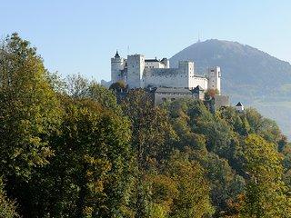 Gorianstrasse #6109.1, Salzburg