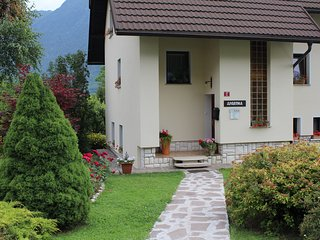 Apartment Kosmrl, Bovec