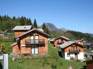 Alpenrose #6162.34, Annaberg-Lungötz
