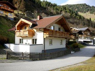 Haus Toferer #6245.1, Grossarl