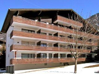 Sonnenappartements #6266.1, Bad Hofgastein