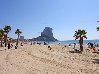 Apolo VIII - Costa Calpe