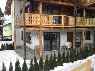 Mountain Resort-Kaprun #6352.1