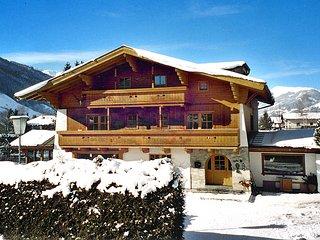 Landhaus Toni Wieser #6371.2, Mittersill