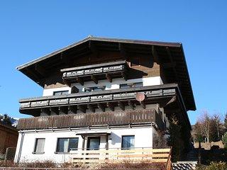 Haus Enzian #6376.1, Hollersbach im Pinzgau
