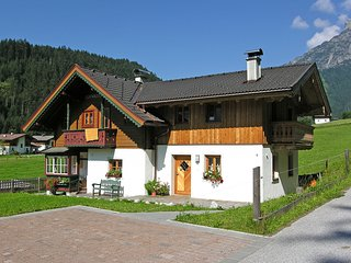 Waldheimat #6396.1, Leogang
