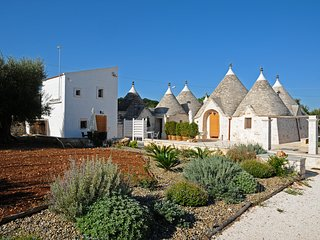Trullo dell'Interprete