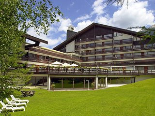 Birkenwald #6442.8, Seefeld in Tirol