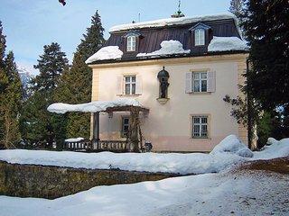 Villa Grutzner #6565.1, Fügen