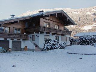 Ram #6584.1, Aschau im Zillertal