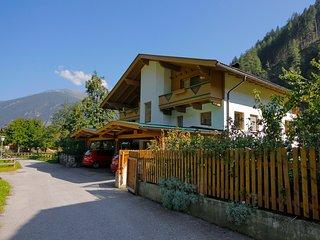 Carola #6609.1, Mayrhofen