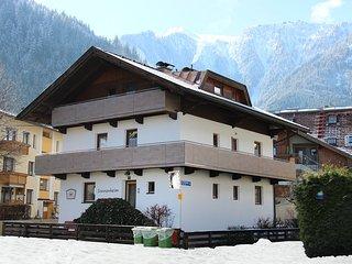 Sonnenheim #6607.2, Mayrhofen