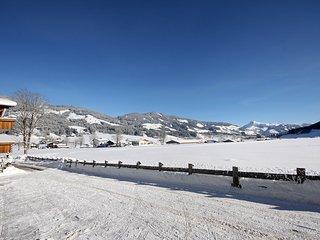 Brixenthal #6628.1, Brixen im Thale