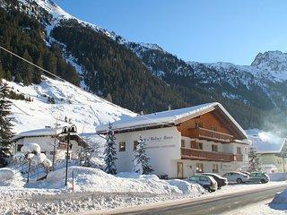 Walser #6666.4, Matrei in Osttirol