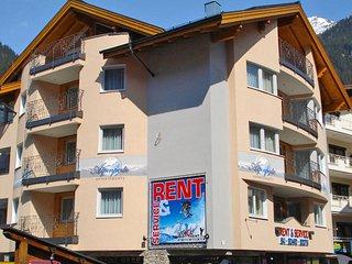 Alpenperle #6741.10, Ischgl