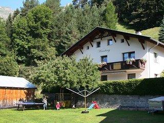 Haus Scholler #6774.1, Pettneu am Arlberg