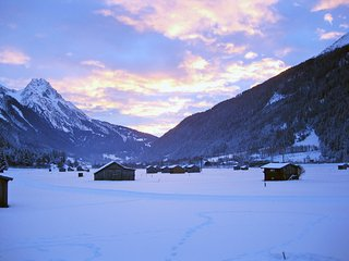 Marco #6775.2, Pettneu am Arlberg