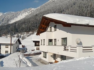 Michaela #6780.1, Pettneu am Arlberg