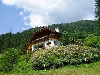 Weissmann #6886.1, Bad Kleinkirchheim