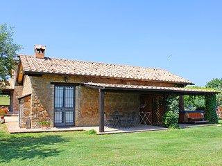 Il Casale #6930.1, Tarano