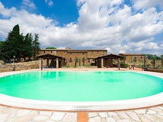 Antico Borgo #7049.4, Campiglia Marittima
