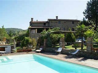 Villa Trasimeno #7131.1, Passignano Sul Trasimeno